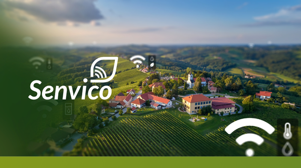 Senvico - Why We Re-Brand TeckPortal
